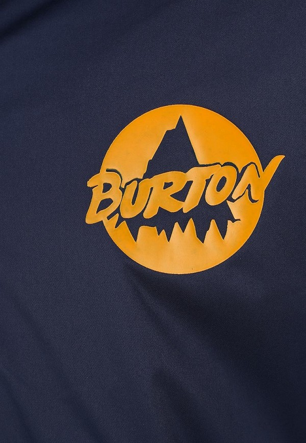 Утепленная куртка Burton 10176100493: изображение 3