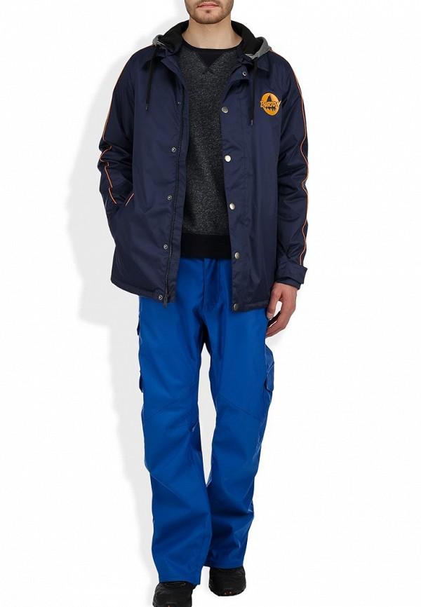 Утепленная куртка Burton 10176100493: изображение 4