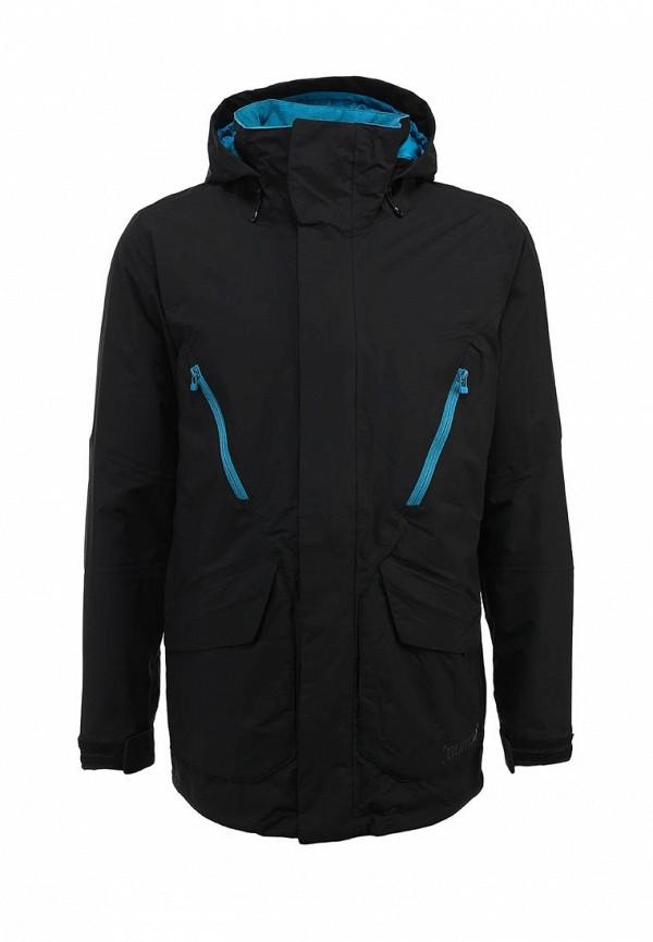 Утепленная куртка Burton 10180100012: изображение 1