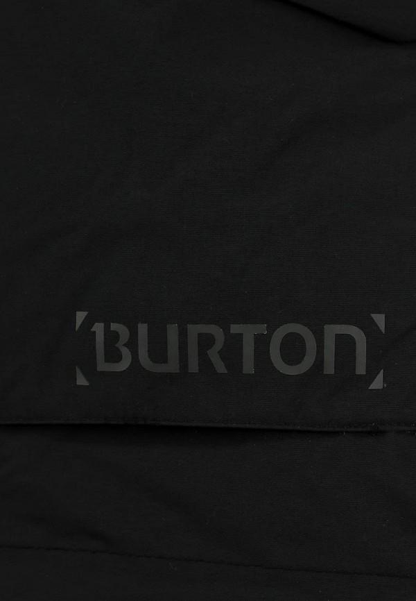 Утепленная куртка Burton 10180100012: изображение 3