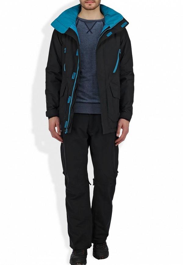 Утепленная куртка Burton 10180100012: изображение 4