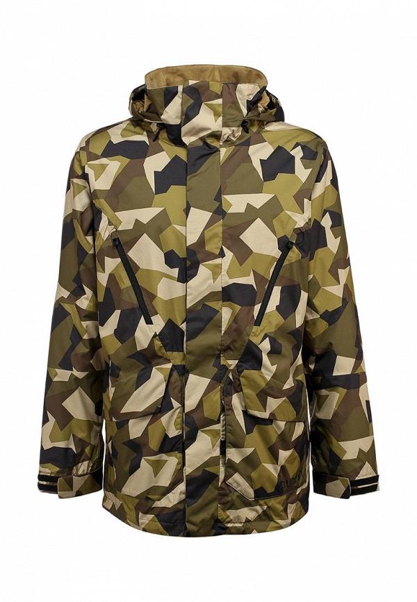 Утепленная куртка Burton 10180100941: изображение 1