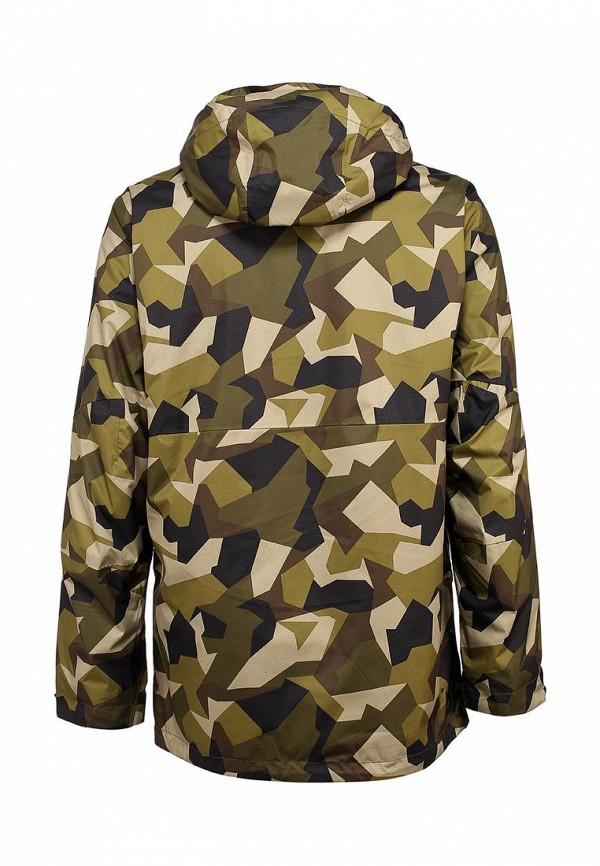 Утепленная куртка Burton 10180100941: изображение 2