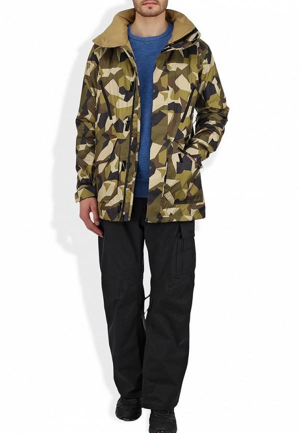 Утепленная куртка Burton 10180100941: изображение 4