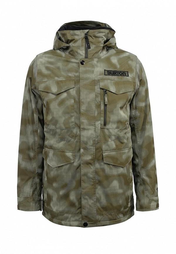 Утепленная куртка Burton 10203100220: изображение 1