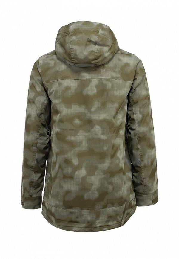 Утепленная куртка Burton 10203100220: изображение 2