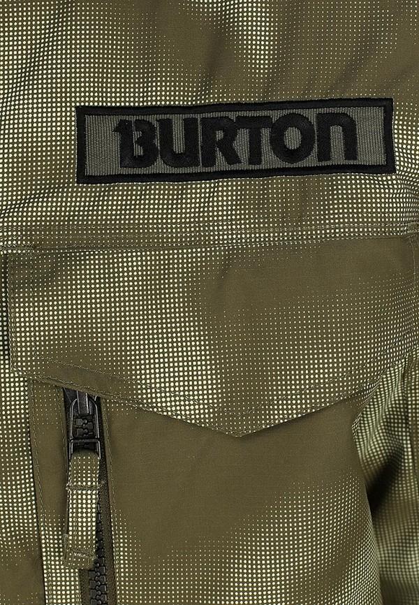 Утепленная куртка Burton 10203100220: изображение 3
