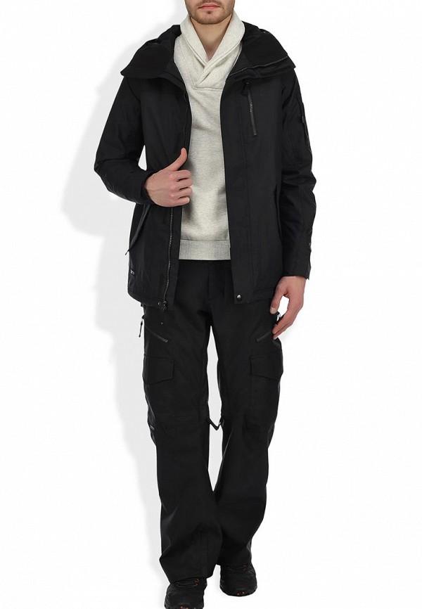Утепленная куртка Burton 10205100002: изображение 4