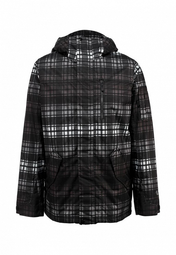 Утепленная куртка Burton 10205100007: изображение 1