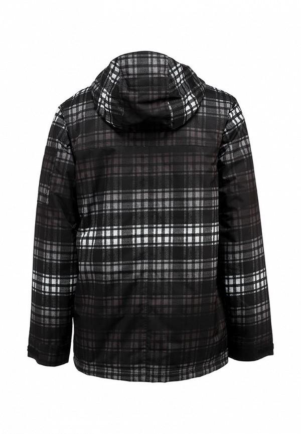 Утепленная куртка Burton 10205100007: изображение 2