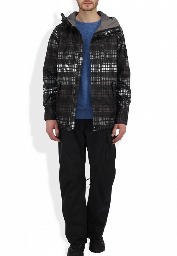 Утепленная куртка Burton 10205100007: изображение 4