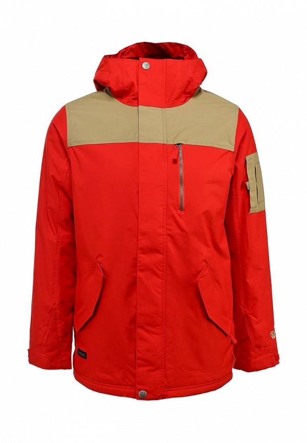 Утепленная куртка Burton 10205100627: изображение 1