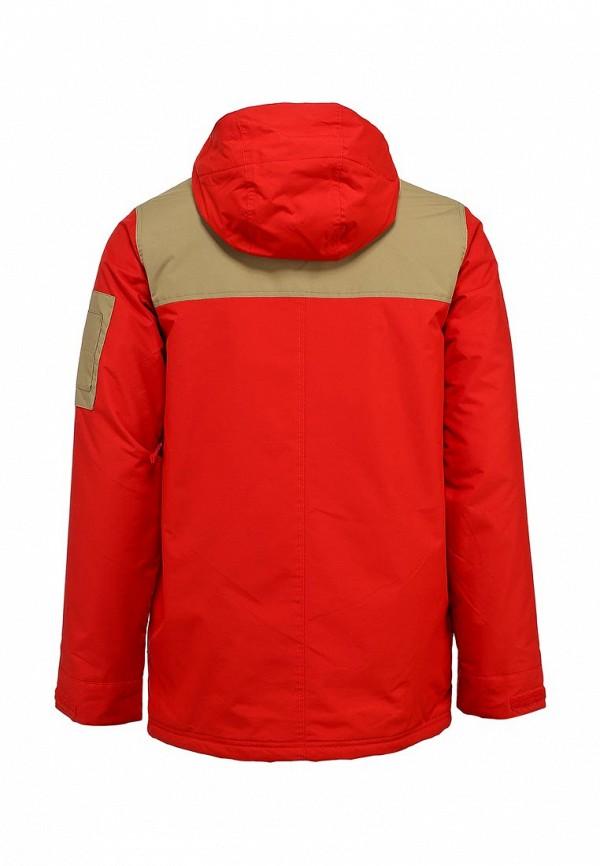 Утепленная куртка Burton 10205100627: изображение 2