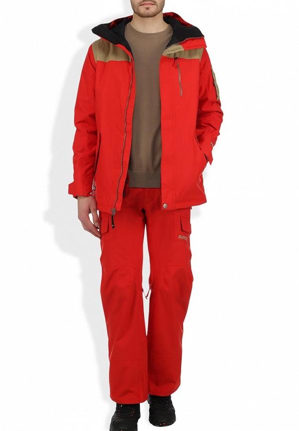 Утепленная куртка Burton 10205100627: изображение 4