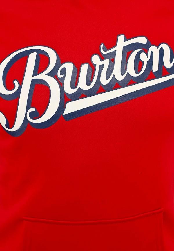 Толстовка Burton 10891100615: изображение 3