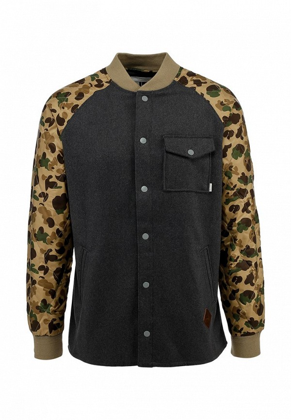 Куртка Burton 10931100062: изображение 1
