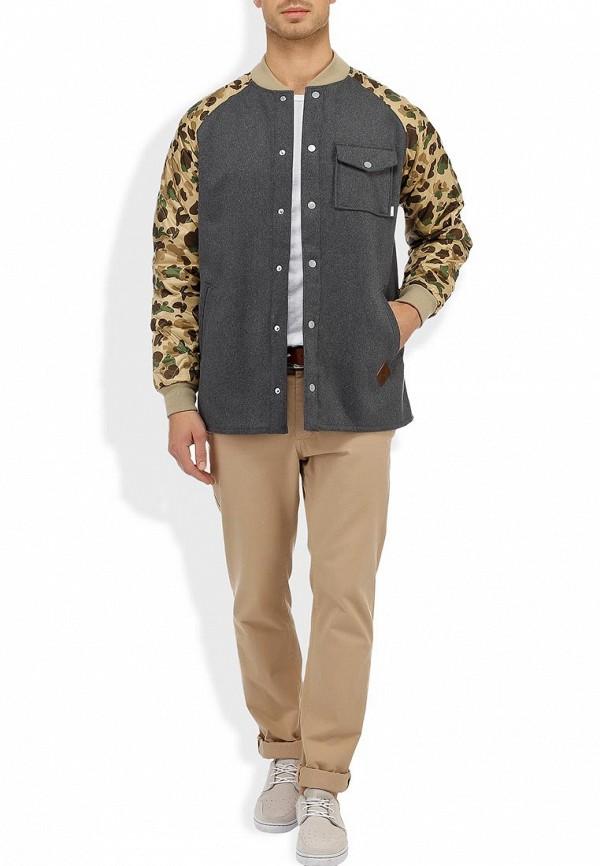 Куртка Burton 10931100062: изображение 4