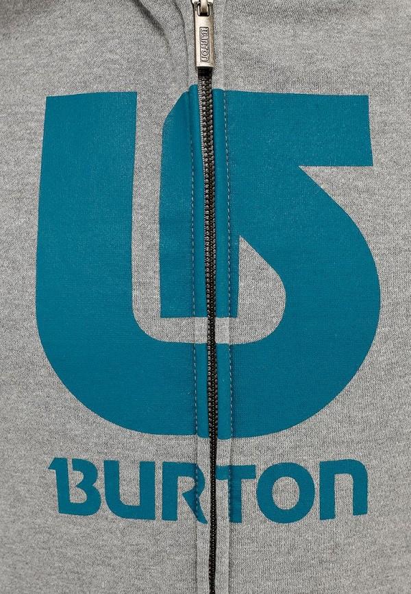 Толстовка Burton 11153100076: изображение 3