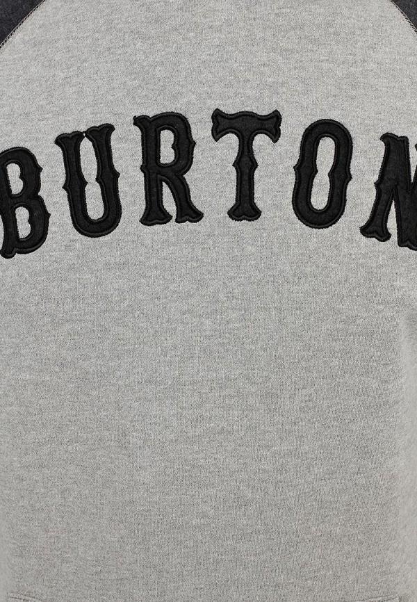 Толстовка Burton 11175100046: изображение 3