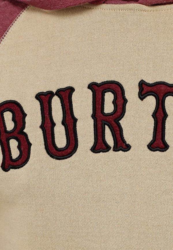 Толстовка Burton 11175100615: изображение 3