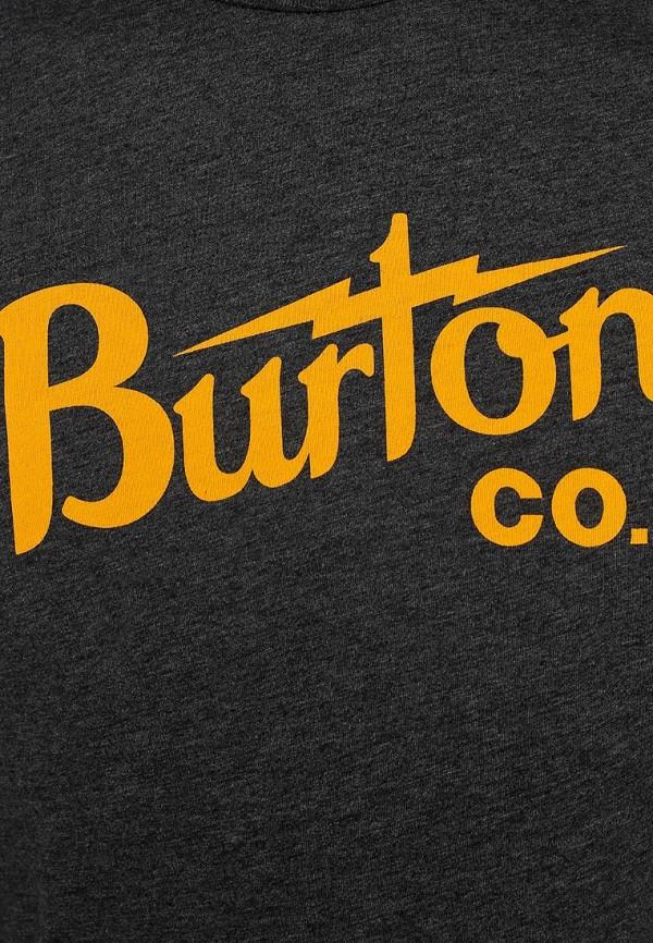 Спортивная футболка Burton 11226100046: изображение 3
