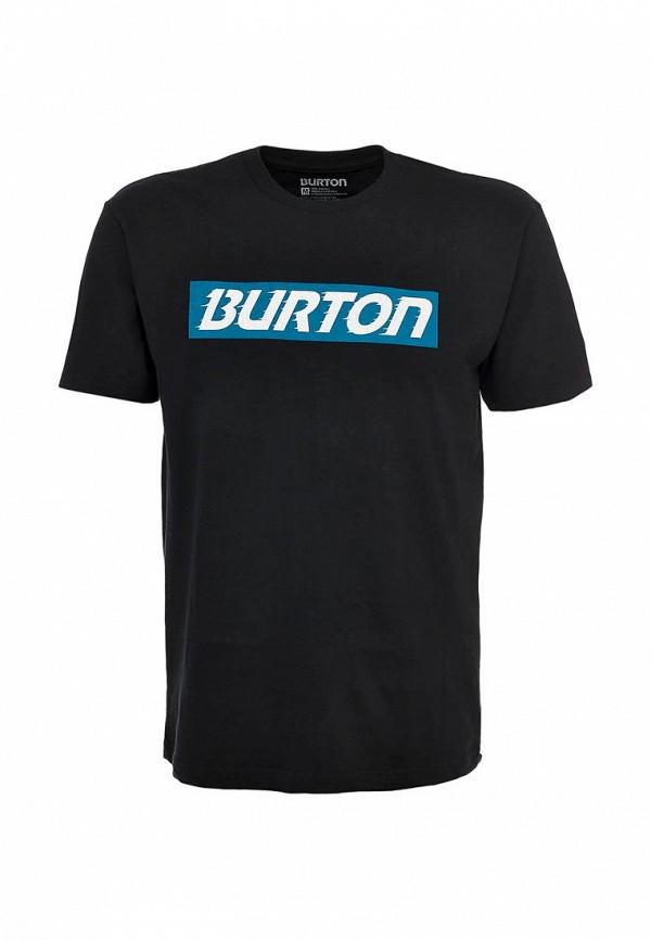 Спортивная футболка Burton 11241100002: изображение 1