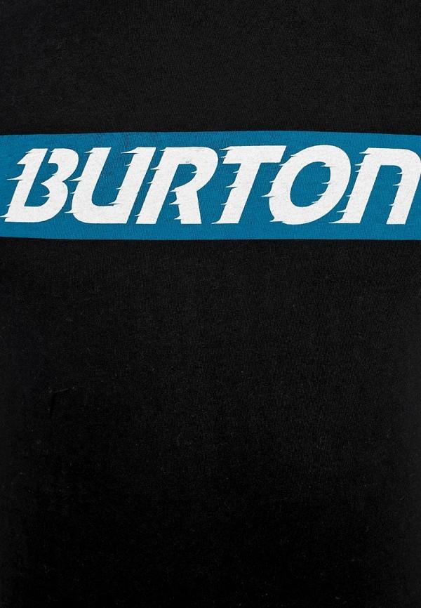 Спортивная футболка Burton 11241100002: изображение 3