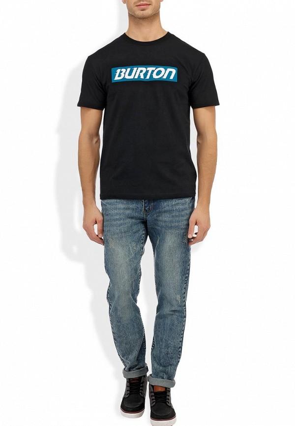 Спортивная футболка Burton 11241100002: изображение 4