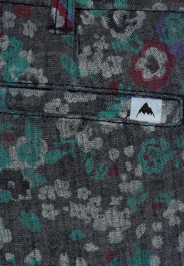 Женские джинсовые шорты Burton 11991101346: изображение 5