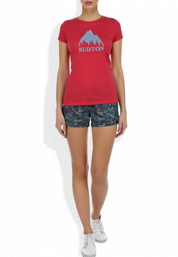 Женские джинсовые шорты Burton 11991101346: изображение 7