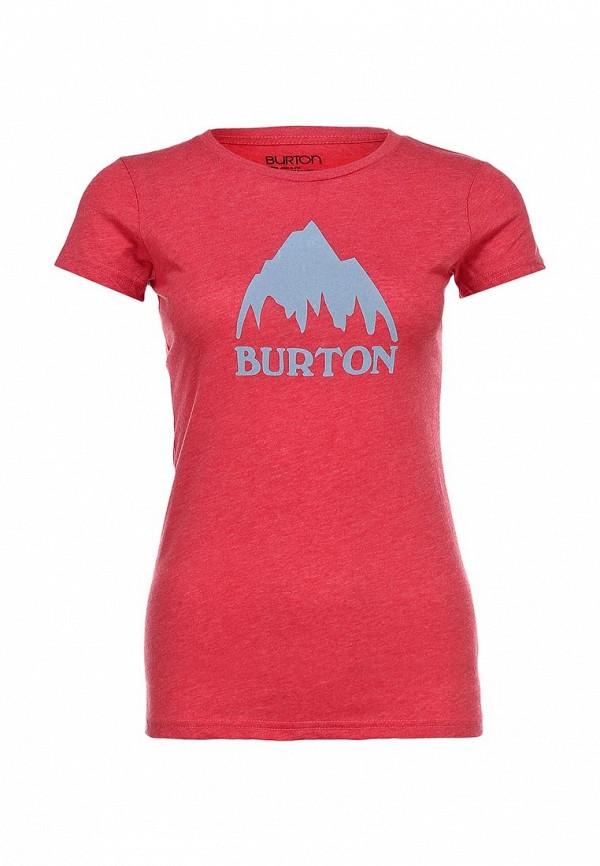 Спортивная футболка Burton 12329100657: изображение 1