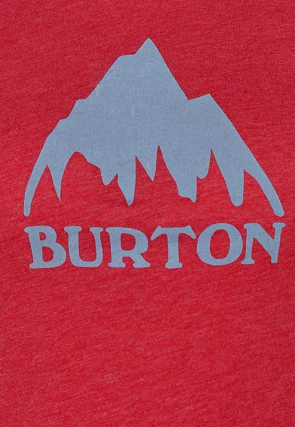 Спортивная футболка Burton 12329100657: изображение 3