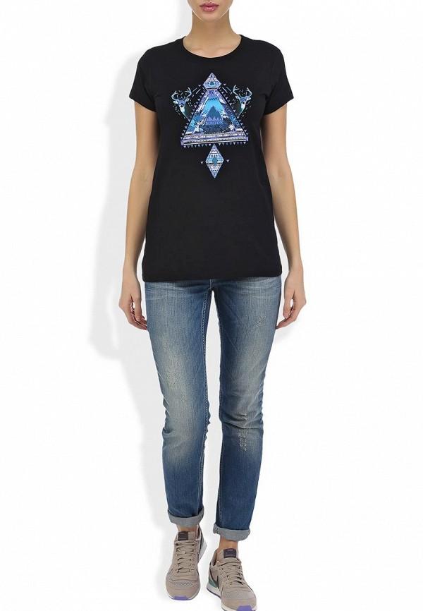 Спортивная футболка Burton 12328100002: изображение 4