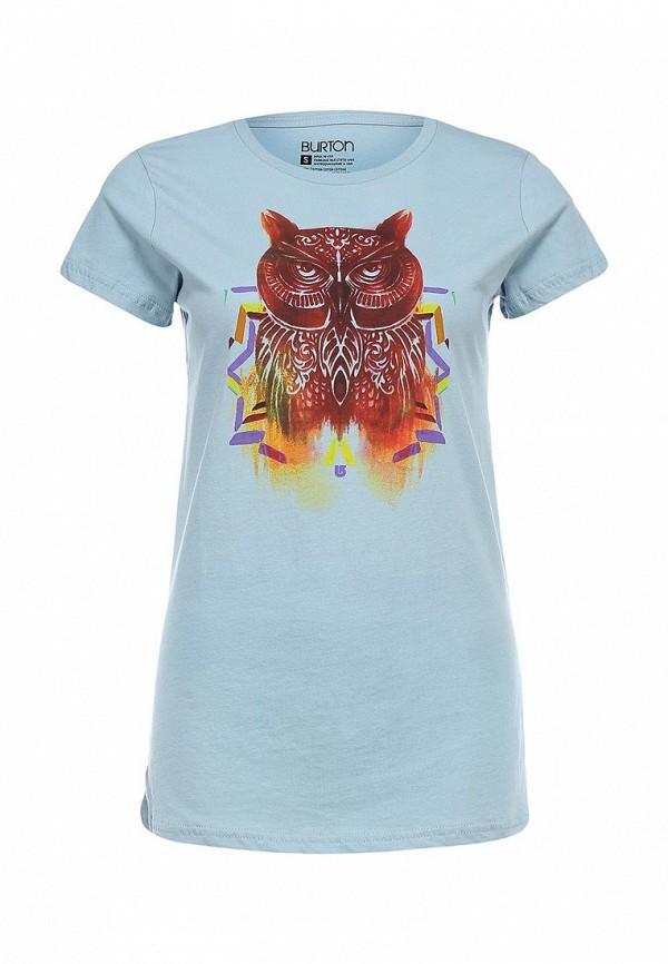 Спортивная футболка Burton 12361100108: изображение 1