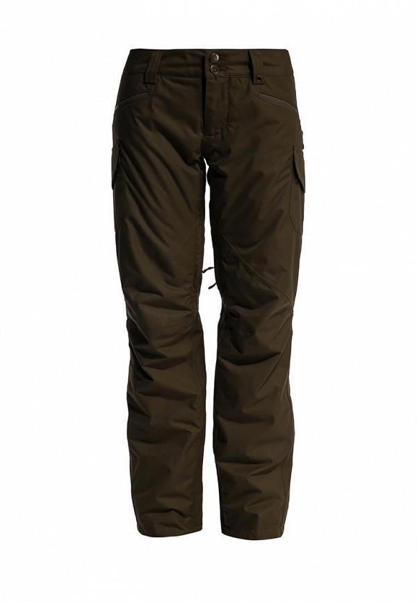 Женские утепленные брюки Burton 10106101398: изображение 5