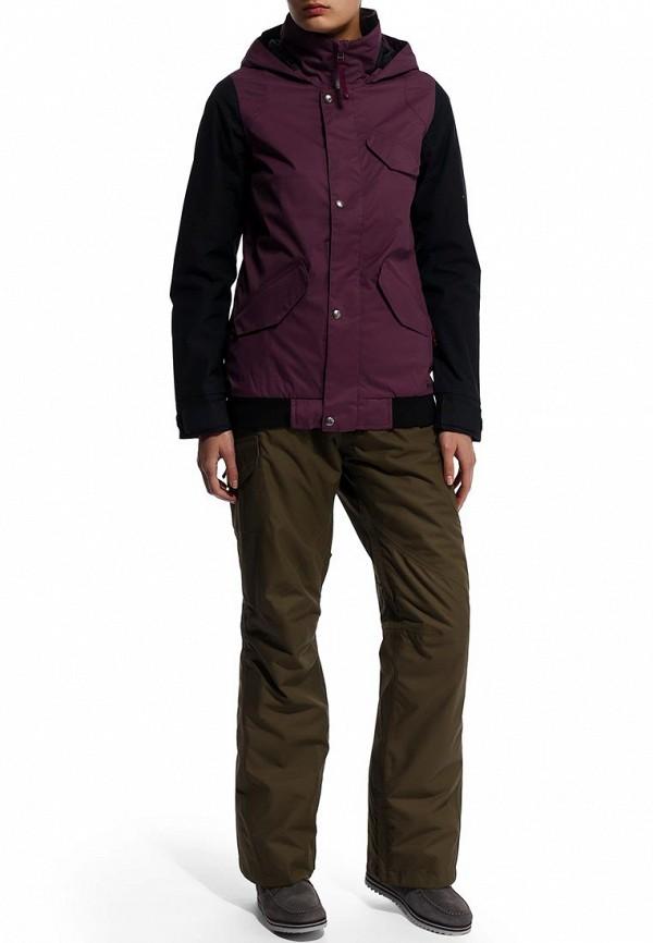 Женские утепленные брюки Burton 10106101398: изображение 7