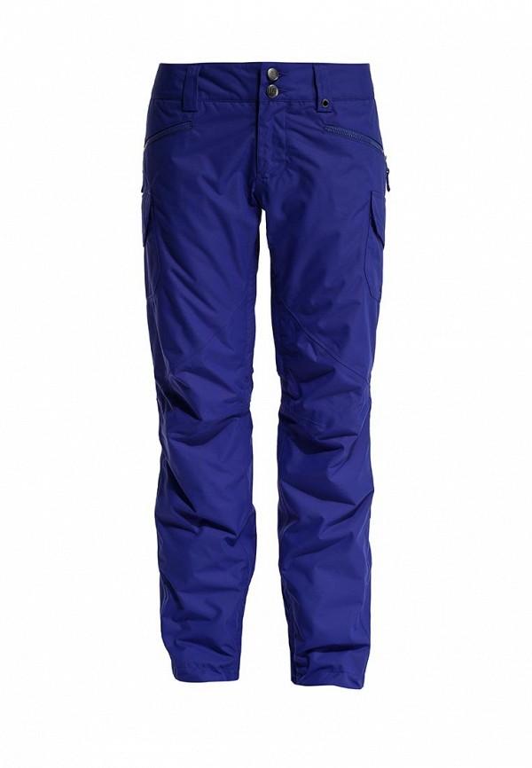 Женские утепленные брюки Burton 10106101503: изображение 2