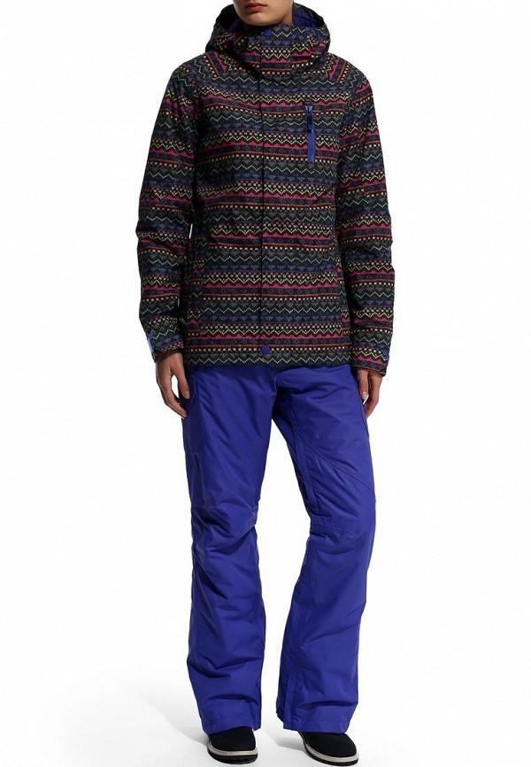 Женские утепленные брюки Burton 10106101503: изображение 7