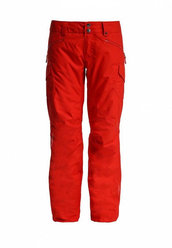 Женские утепленные брюки Burton 10106101818: изображение 2