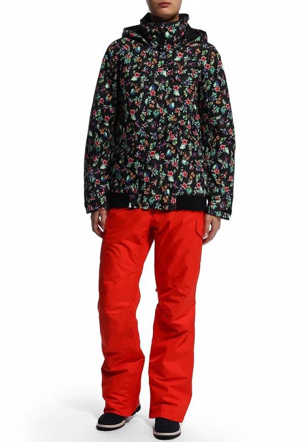 Женские утепленные брюки Burton 10106101818: изображение 7