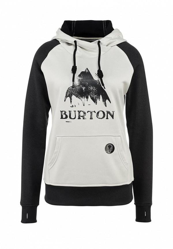 Женские худи Burton 14119100103: изображение 4