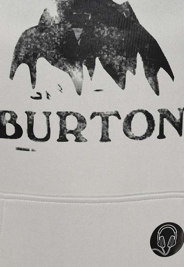 Женские худи Burton 14119100103: изображение 5