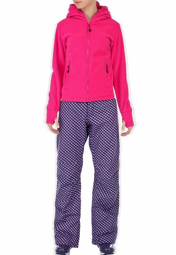 Женские спортивные брюки Burton 276521664: изображение 4