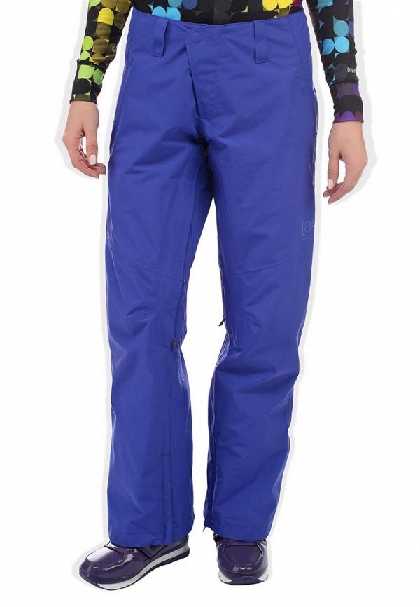 Женские утепленные брюки Burton 276506416: изображение 1
