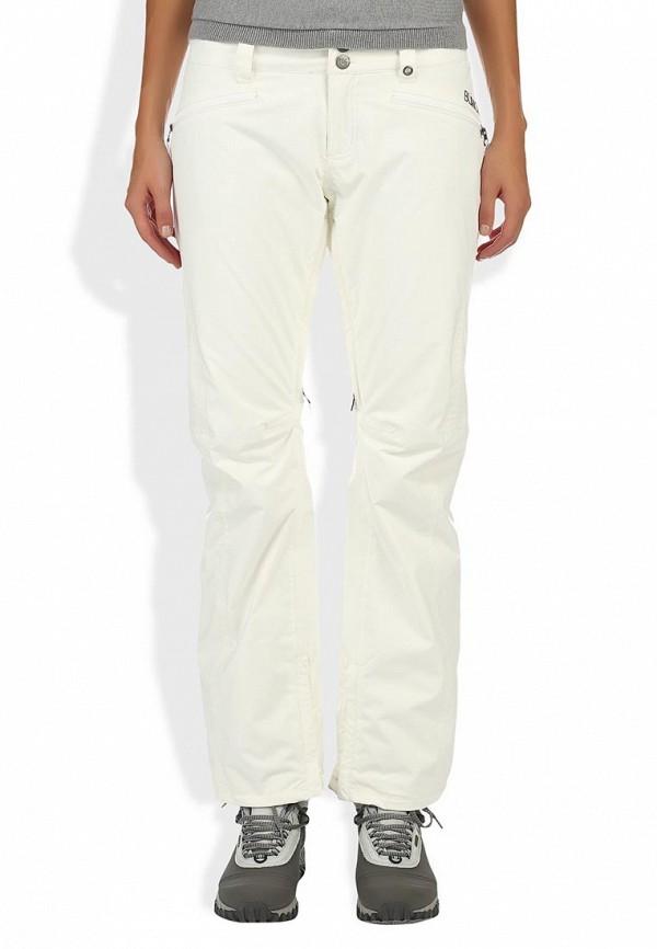 Женские утепленные брюки Burton 10100100101: изображение 1