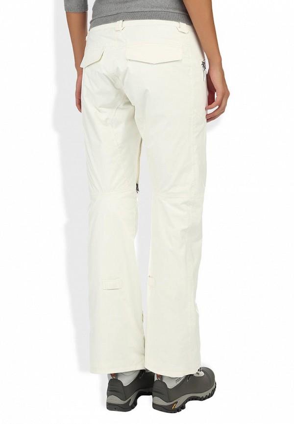 Женские утепленные брюки Burton 10100100101: изображение 2