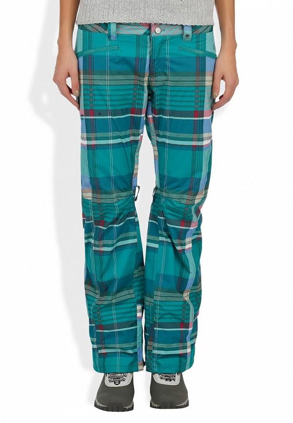 Женские утепленные брюки Burton 10100100354: изображение 1