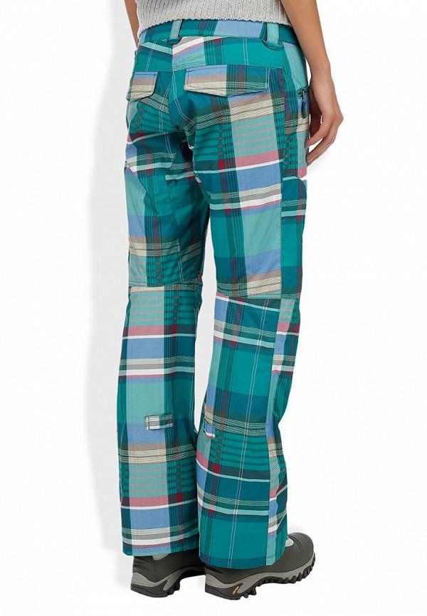 Женские утепленные брюки Burton 10100100354: изображение 2