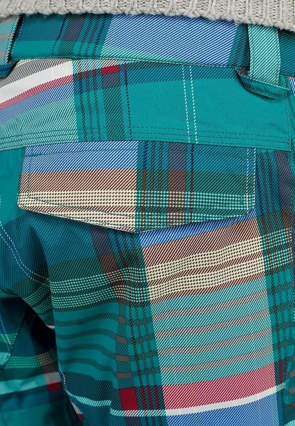 Женские утепленные брюки Burton 10100100354: изображение 3