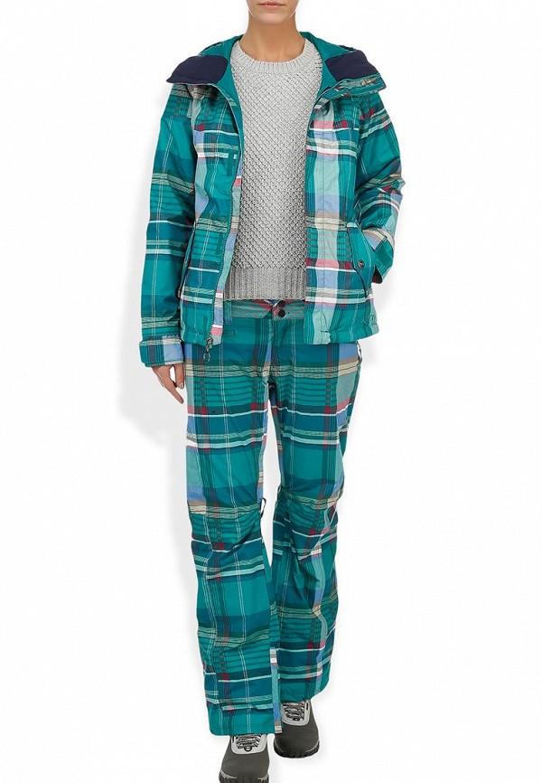 Женские утепленные брюки Burton 10100100354: изображение 4
